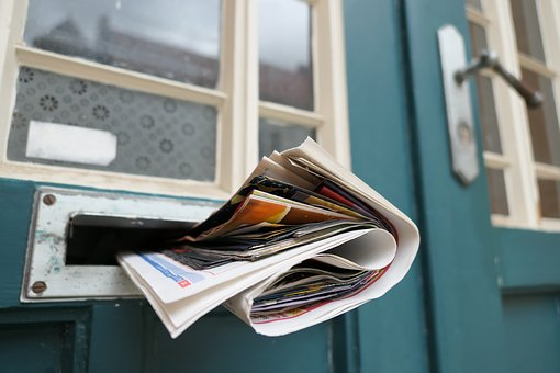 Using PPC and Direct Mail together can help with branding and promotions.