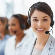 Great customer services converts leads into sales.